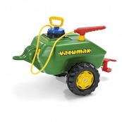 Rolly Toys - rollyVacumax Tanker