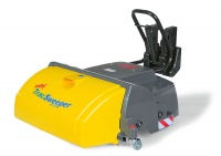 Rolly Toys - rollyTrac Sweeper