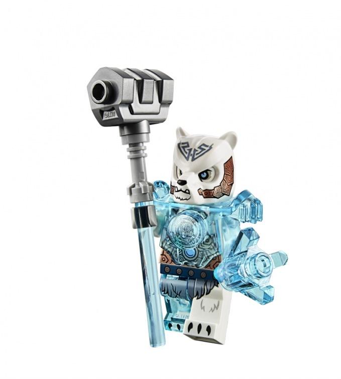 Lego Chima Figuren