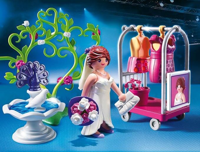 playmobil  hochzeitsshooting
