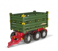 Rolly Toys - rollyMulti Trailer