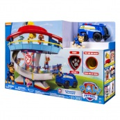 Spin Masters - Paw Patrol Hauptquartier