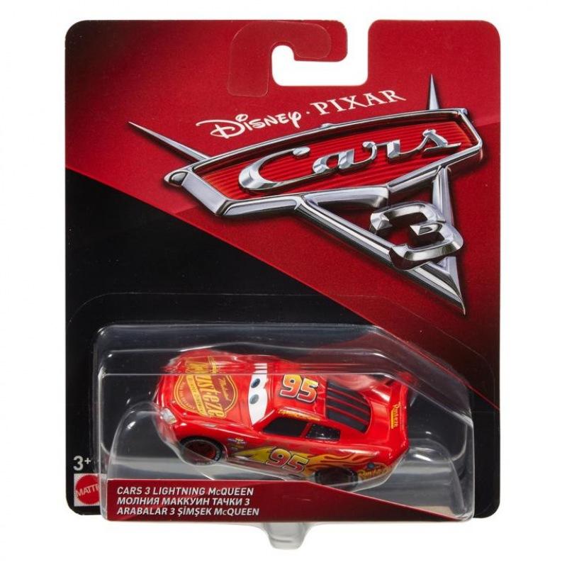 Mattel Cars 3 Die Cast Character Fahrzeug Sortiment
