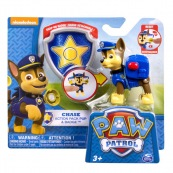 Spin Masters - Paw Patrol Action Pack Pups Deluxe Figure